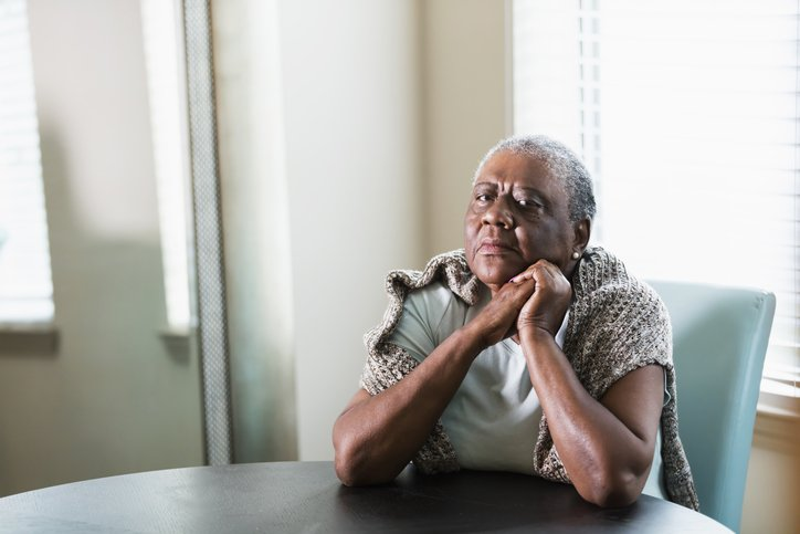 Senior Loneliness: Why Isolation is Bad for Our Aging Loved
